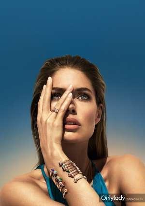 与伯爵共享美好阳光PIAGET揭幕全新全球品牌广告